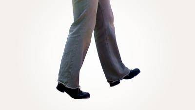 """Glyn Gray """"Flaps / Tap Steps"""" - Tap Online Dance Class/Choreography"""