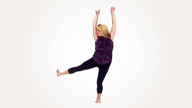 """Gina Starbuck """"Style & Strength"""" - Contemporary Online Dance Class/Choreography Tutorial"""