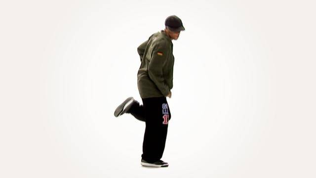"""Gus Bembery """"Freestyle Groove"""" - Hip-Hop Online Dance Class/Choreography Tutorial"""