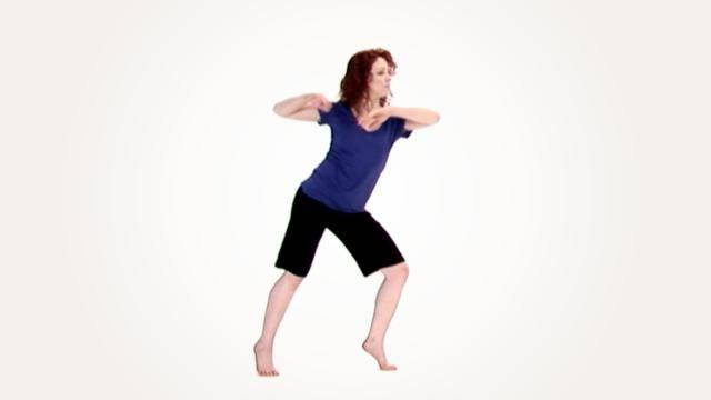 """Melissa Miles """"Latin Groove"""" - Contemporary Online Dance Class/Choreography Tutorial"""