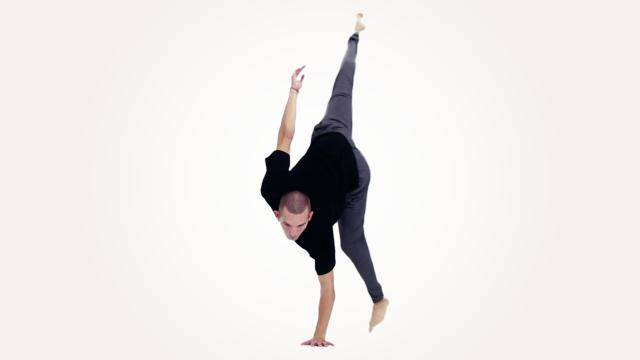 """Will Johnston """"Free Flowing & Lengthening Progression"""" - Contemporary Online Dance Class/Choreography Tutorial"""