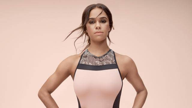 Under Armour - Misty Copeland Collection