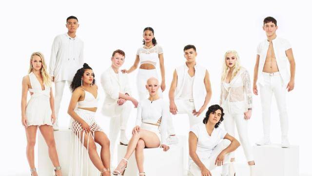 So You Think You Can Dance's Top 10 © FOX/Adam Rose