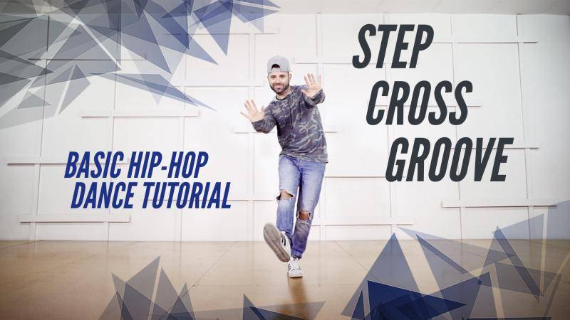 Step, Cross, Groove