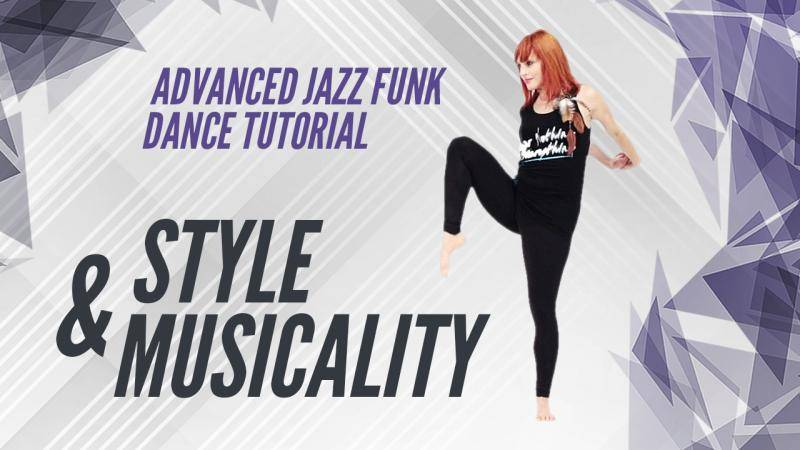 Style & Musicality