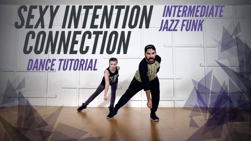 Sexy Intention Connection