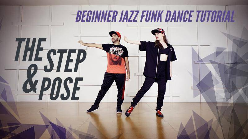 The Step and Pose