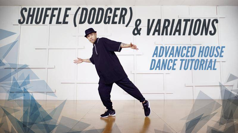 Shuffle (dodger) and Variations