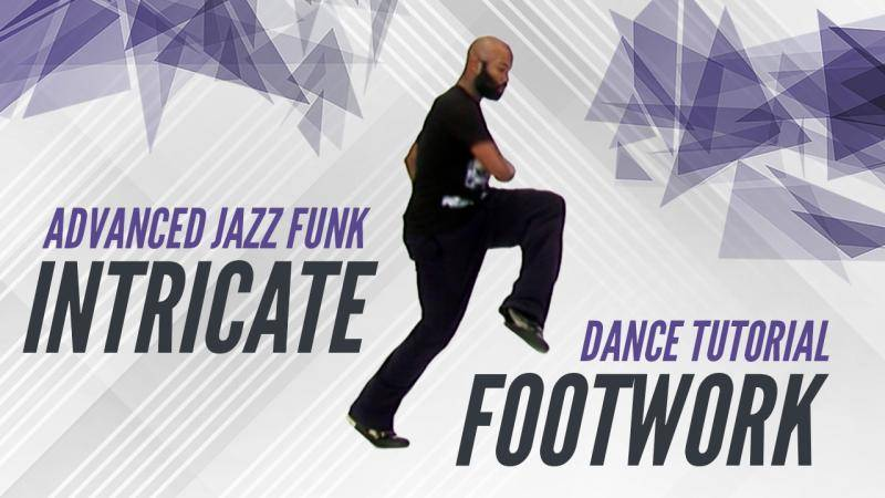 Intricate Footwork
